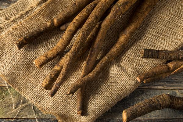 Рецепт приготовления чая из корня лопуха