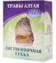 Лиственничная губка (трутовик лиственничный), 30 гр